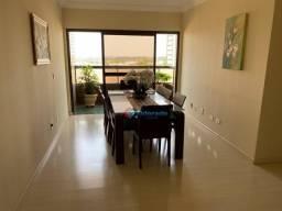 Apartamento com 3 dormitórios à venda, 152 m² por R$ 800.000,00 - Centro - Sumaré/SP