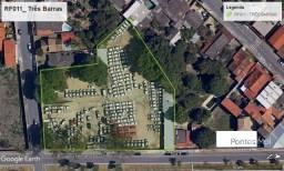 Terreno para alugar em Centro, Contagem cod:PON2249