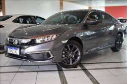 Honda Civic 2.0 16vone lx