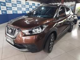 Nissan kicks 2019 1.6 16v flexstart s direct 4p xtronic