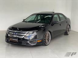 FORD FUSION SEL 3.0 V6