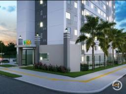 Apartamento à venda com 2 dormitórios em Jardim atlântico, Goiânia cod:3915