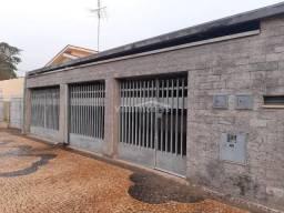 Título do anúncio: Casa à venda com 3 dormitórios em Vila industrial, Campinas cod:CA008557
