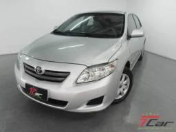 Toyota Corolla XLI 18 FLEX