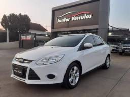 FOCUS 2013/2014 2.0 S SEDAN 16V FLEX 4P POWERSHIFT