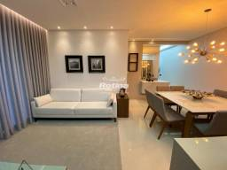 Apartamento à venda, 3 quartos, 2 vagas, Jardim Finotti - Uberlândia/MG