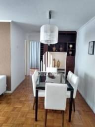 Apartamento para locação de 83m², 2 dormitórios no Brooklin