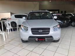 Hyundai santa fe 4x4 2.7 v-6 4p