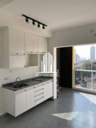 Apartamento para locação de 33m²,1 dormitório no Ipiranga