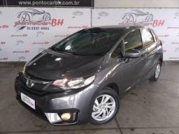 Honda Fit DX aut.