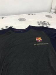 Camisa torcedore Barcelona Original