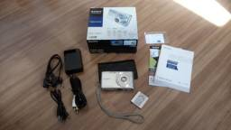 Maquina Fotografica / Filmadora Digital Sony DSC-W620 - leia anuncio - foto