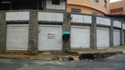 Loja comercial para alugar em Grajau, Juiz de fora cod:4504