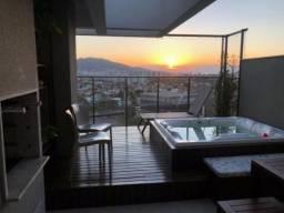 Apartamento à venda com 3 dormitórios em Itacorubi, Florianópolis cod:4765