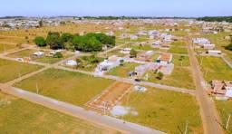 Terreno em rua - Bairro Setor Central em Goianira