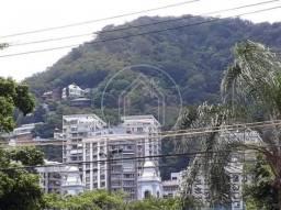 Terreno à venda em Humaitá, Rio de janeiro cod:858924