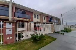 Casa à venda com 3 dormitórios em Iguaçu, Fazenda rio grande cod:928953