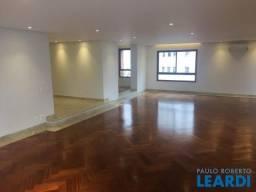 Apartamento para alugar com 4 dormitórios em Jardim américa, São paulo cod:587858