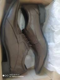 Sapato Social Novinho Comprei Não Usei