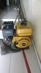 Motor de rabeta puma