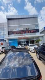 Salas Comerciais no Milhomem Center