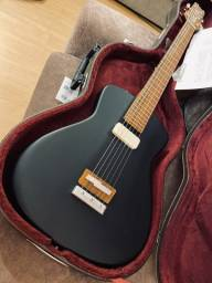 Guitarra Weir Instigator Made in USA handmade Top Premium