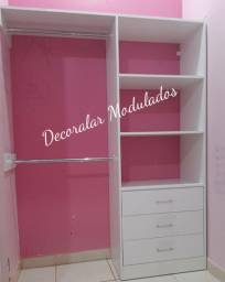 Mini closet grande 100% MDF