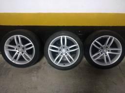 Rodas Originais Mercedes-Benz C-180 W204