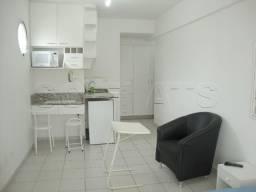 Studio em Pinheiros para locação, prox a Av. Faria Lima, Rebouças e Marg Pinheiros