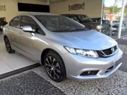 Honda new civic 2015 sucata para retirada de peças