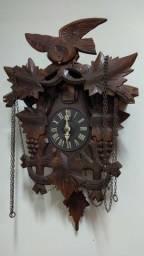 Relógio Cuco 1978