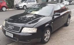 Audi a6 2002 impecavel linda