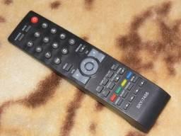 Controle remoto para Tvs de led AOC produto novo entregamos em P.Alegre-rs