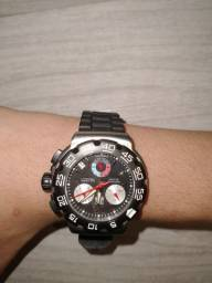 Relógio TAG Heuer Fórmula 1