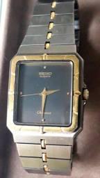 Relógio de Pulso Seiko - Original Japão - Perfeito
