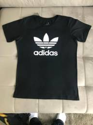 Camiseta Masculina Premium Atacado 100% Algodão