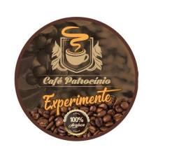 Kit café patrocínio