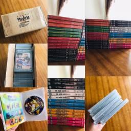 Coleção completa Yuyu Hakusho - 30 Dvds