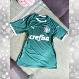 Camiseta Palmeiras 2019
