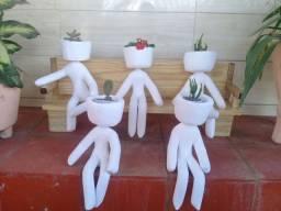 Decoração/ plantas/ jardins