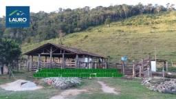 Vende-se fazenda São José com 343,64 hectares