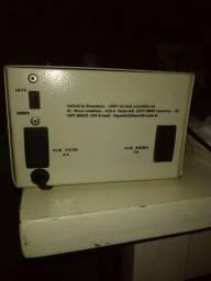 Fonte especial 24 volts