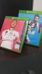 FIFA 20 e FIFA 19 - 60 e 30