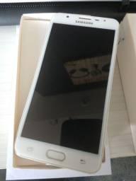 Samsung J7 Prime Dourado