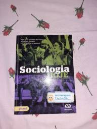 Sociologia Hoje.