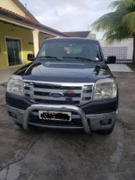 Ranger a Diesel 2011 4x4
