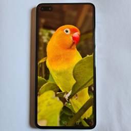 Huawei P40 + cases + películas. Top de linha!!!