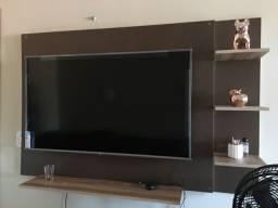 TV smart 50 polegada 4K,4 messes de uso,com painel R&2.100 sem o painel R&1.850