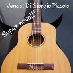 Violão Di GiorgioPiccolo