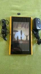 Tablet original mormaii com  asesorios 130$